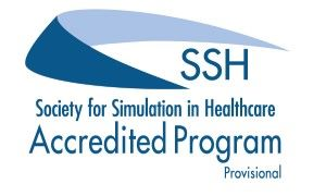 Society for Simulation in Healthcare Accredited Program Provisional